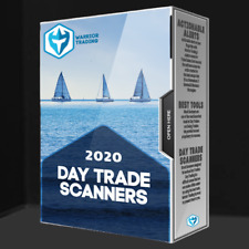 Warrior Pro Trading Course | 2020 Update | LifeTime Access | Value: $30,997