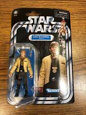 Star Wars Vintage Collection LUKE SKYWALKER YAVIN DISNEY NEW KENNER TOY RARE