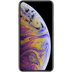 "Apple iPhone XS - 512GB - 5.8"" OLED - Silver (Unlocked) SIM Free 4G A2097 (GSM)"