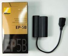 NIKON EP-5B CONNECTEUR POUR EH-5A POUR D7000 / D800 / D500