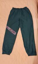 Ellesse Teal Green Tracksuit Bottoms - Size 8-10