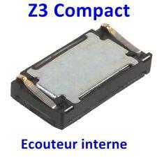 Pour Sony Xperia Z3 Compact Z3 Mini Ecouteur Haut Parleur Interne Buzzer du Haut