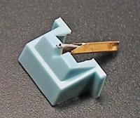 Diamond Stylus Needle For SHURE SS35C SC35C M25C 4766-D7 LP Vinyl Turntable