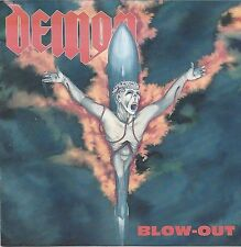 DEMON BLOW-OUT * CD * NEU