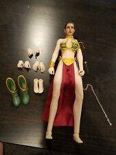Star Wars Princess Leia Slave Outfit 1/6 Scale Custom Figure
