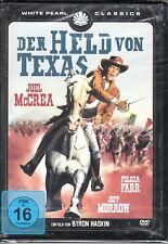 Der Held von Texas / Western Klassiker / DVD  / neu