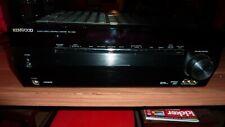 Kenwood-Receiver HDMI-HiFi