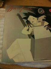 "Box of Frogs  ""Gallagher & Beck""  LP  1984 Epic  BFE-39327  Rock  33rpm  USA"