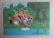 CPA ILLUSTRATEUR - DUBOUT - LE BON COIN - ED. DU MOULIN 20 A