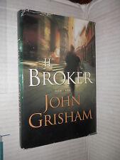 IL BROKER John Grisham Mondolibri 2005 libro romanzo narrativa storia racconto