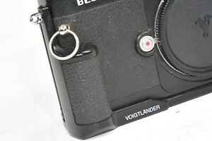 Voigtlander SIDE GRIP for all Bessa series: R R2 R3 R4 rangefinder cameras