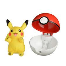 2 Und 7.6cm Neu Ovp Auswahl Ihr Lieblings Pokemon Kampf Figur Packungen