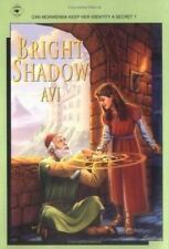 Bright Shadow by Avi (1994, Paperback, Reprint)