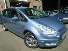 Ford S-Max 75,000 to 99,999 miles Vehicle Mileage Cars