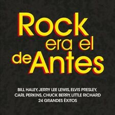 Various Artists - Rock de los '50 Artistas Originales / Various [New CD] Argenti