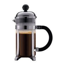 Bodum Kaffeebereiter French Press CHAMBORD 3 Tassen 0.35L Glänzend