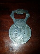 DECAPSULEUR PIECE NAPOLEON 3 1867 REIMS VINTAGE