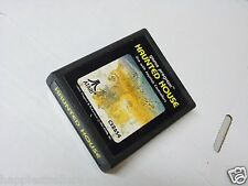 Atari 2600 Game Haunted House for use with the Atari 2600 Video Game System