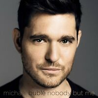 Michael Buble - Nobody But Me Deluxe (NEW CD)