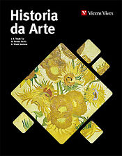 (G).(16).HISTORIA DA ARTE 2ºBACHARELATO.(AULA 3D). ENVÍO URGENTE (ESPAÑA)