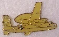 Hat Tie Tac Pin Airplane E-2 Hawkeye AWACS NEW