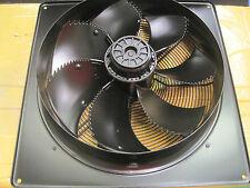 Industrial Extractor Fan 450mm 230v 1400rpm 7200m3/hr 2 year warranty