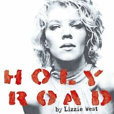 West, Lizzie, Holy Road: Freedom Songs, Very Good EP, Enhanced