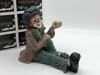 Gilde Clown 15 cm. Top Zustand.