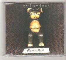 (FZ700) TV For Dogs, Roller - 2004 CD