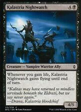 4x Kalastria Nightwatch | NM/M | Battle for Zendikar | Magic MTG