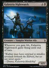 4x Kalastria Nightwatch | NM/M | Battle for Zendikar | Magic MTG