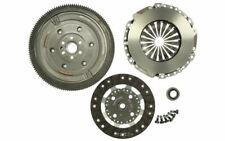 LuK Kit d'embrayage + Volant moteur pour PEUGEOT 407 308 CITROEN C8 600 0136 00
