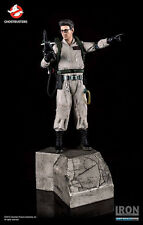 Ghostbusters - Dr Egon Spengler 1:10 Scale Statue