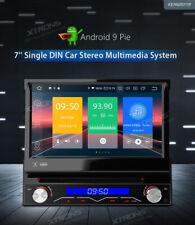 XTRONS D715P AUTORADIO GPS 1 DIN ANDROID 9 WI-FI 4G USB DVD ESTRAIBILE BLUETOOTH