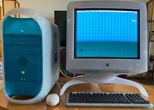"Apple Macintosh Mac Server G3 Studio Display 17"" Monitor 450MHz 256MB RAM"