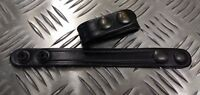 """Genuine Military Police Issue Leather Belt Stay 2"""" Duty Belt Keeper LBS01A"""