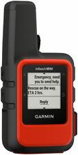 Garmin Inreach Mini Satellite Comunicador con GPS : Naranja