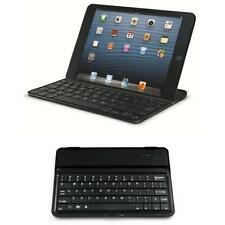 Aluminium Keyboard Black Bluetooth Wireless Qwerty - iPad Mini 1 / 2 / 3 *SALE*