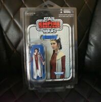 Star Wars The Empire Strikes Back Princess Leia Bespin Outfit Kenner 2012 Legend