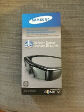 Samsung Active 3D Glasses for Smart TV (SSG-3100GB) BRAND NEW / FACTORY SEALED!!