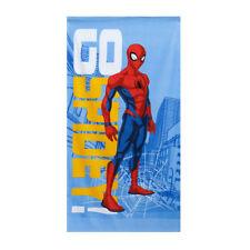 Telo mare Ultimate Spiderman Marvel 70x140 cm S466