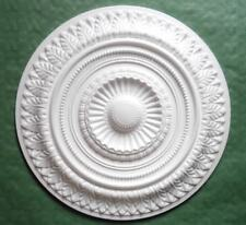 "Ceiling Rose Size 665MM (26"") - 'MEADOWFIELD GLORY' Lightweight Polystyrene"