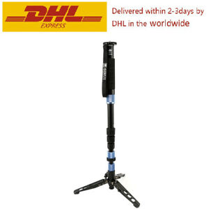 Sirui P-204SR Aluminum-Alloy Monopod Tripod For Camera