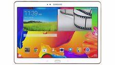 Samsung Galaxy Tab S SM-T800 16GB, Wi-Fi, 10.5in - Dazzling White - 4ALL