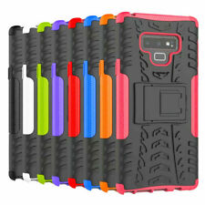 Heavy Duty Gorilla Shockproof kickstand Builder Case Cover for All latest Models