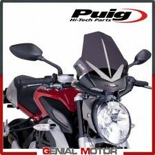 CUPOLINO PUIG FUME SCURO 6010F MV AGUSTA BRUTALE 800 RR 2013 / 2018