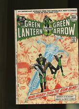 Green Lantern 86 FN 5.5 *1 Book Lot* DC! Hal Jordan! Speedy! Drugs! Heroin!