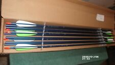 1 Lot of New Easton Colbalt X7 Arrows