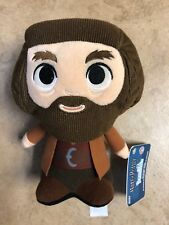 Harry Potter Super Cute Plushies Hagrid Funko Collectible Plush New Nwt