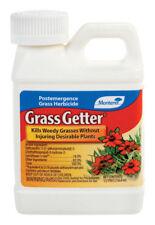 Monterey  Grass Getter  Concentrate  Grass Killer  8 oz.